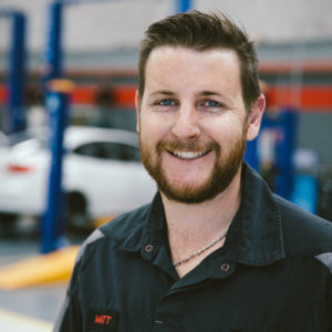 Mathew from Daniels Automotive