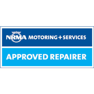 NRMA Motoring+Services Approved Repairer