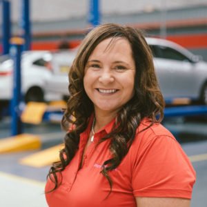 Kellie from Daniels Automotive
